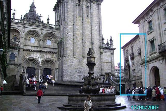 Campus stellae catedral carousel