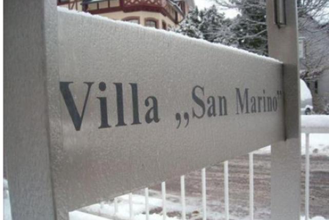 Villa eis carousel